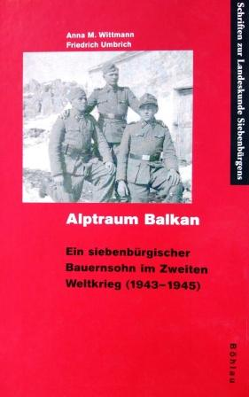 Rezension - Alptraum Balkan