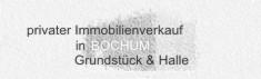 privater Verkauf von Grundstücken mit einer Halle und Garage in Bochum