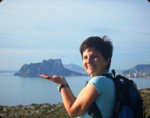 bienvenidos en el página de Gabriela C. Sonnenberg