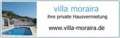 Villa Moraira - Villa zum Verkauf ( Marina Alta, Costa Blanca, Spanien ) mit super Ausblick über Moraira und dem Mittelmeer