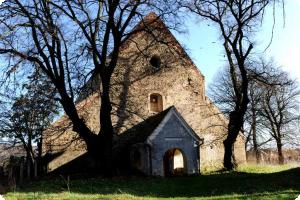 Kirche Rothberg