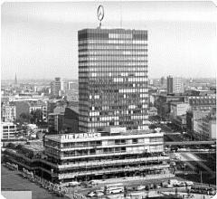Europacenter - 1966