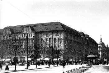 KaDeWe -1907