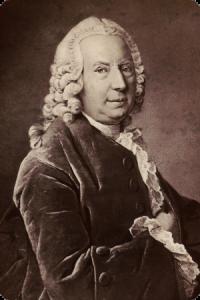 Verbunden durch Entfernung - Daniel Bernoulli