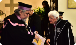Doctor Honoris Causa