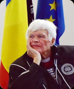Ehrendoktor E. Schlattner
