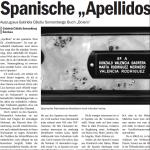 Costa  Blanca Nachrichten