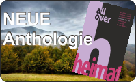 """Neuerscheinung - """"all about heimat!"""